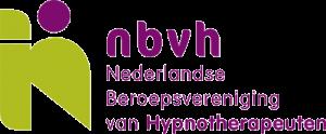 Postma Hypnotherapie is aangesloten bij het NBVH
