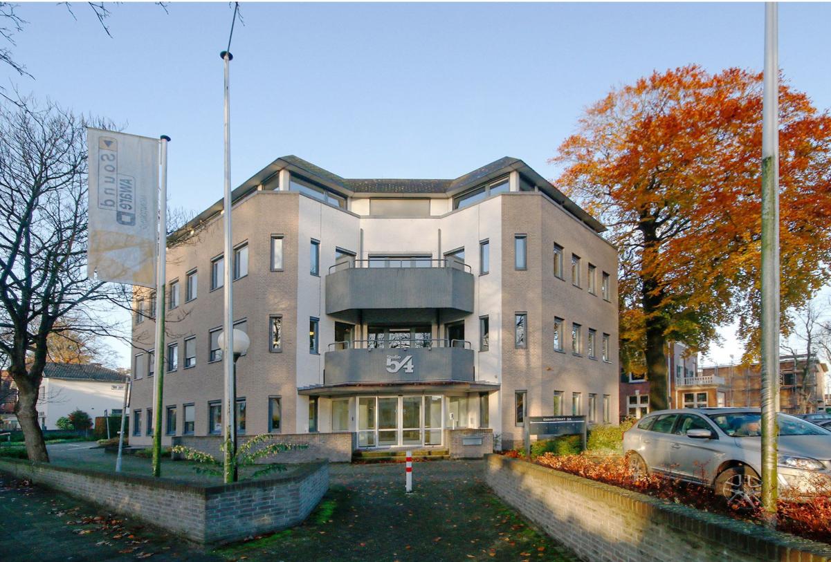Postma Hypnotherapie Hilversum - Emmastraat 54 -1213 AL Hilversum